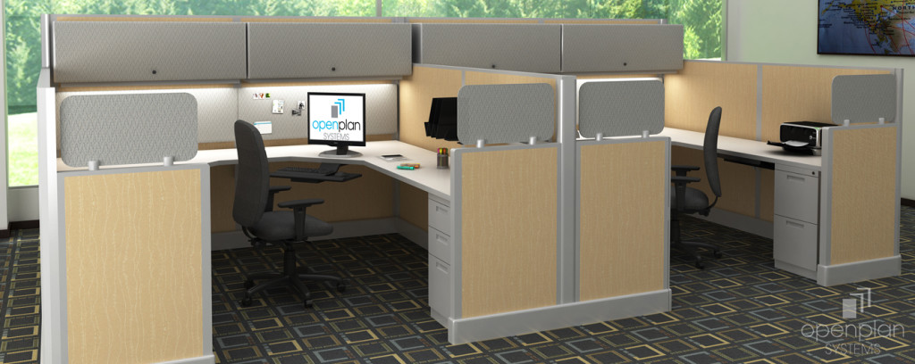 Americas Modular Premier Office Furniture